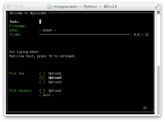 how to clear terminal python
